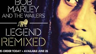 Bob Marley And The Wailers - Jamming (Nickodemus & Zeb Remix)