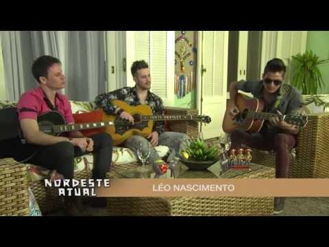 Nordeste Atual 06 Rico & Ruan e Léo Nascimento e Henrique e Juliano no CTN- no ar dia 06/09/15