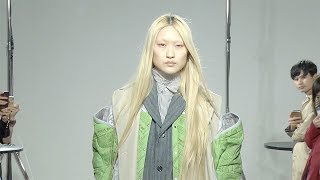 Mintdesigns | Fall Winter 2018/2019 Full Fashion Show | Exclusive