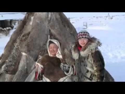 фото АборигеныЧукотка Фототграфии чукчи и эскимосы