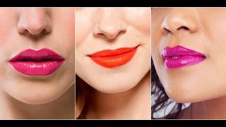 Make Lipstick at home|लिपस्टिक घर पर बनाये