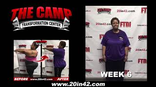 Baixar Cleveland OH Weight Loss Fitness 6 Week Challenge Results - Lindsey Young
