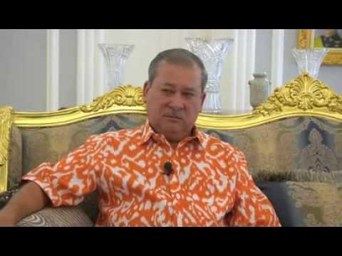 Sempena Kemahkotaan DYMM Sultan Johor Sultan Ibrahim Ibni Almarhum Sultan Iskandar  Part 2