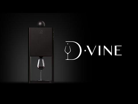 10-vins vous présente sa D-VINE