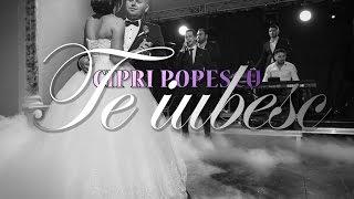 Cipri Popescu - Te iubesc 2016