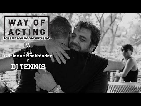 WOA Interview Series: DJ TENNIS