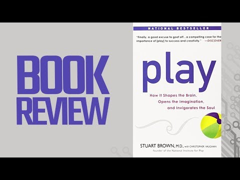 Play (Book Review)
