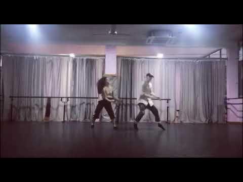 Move Your Body - Sia - Choreography By Nika Kljun