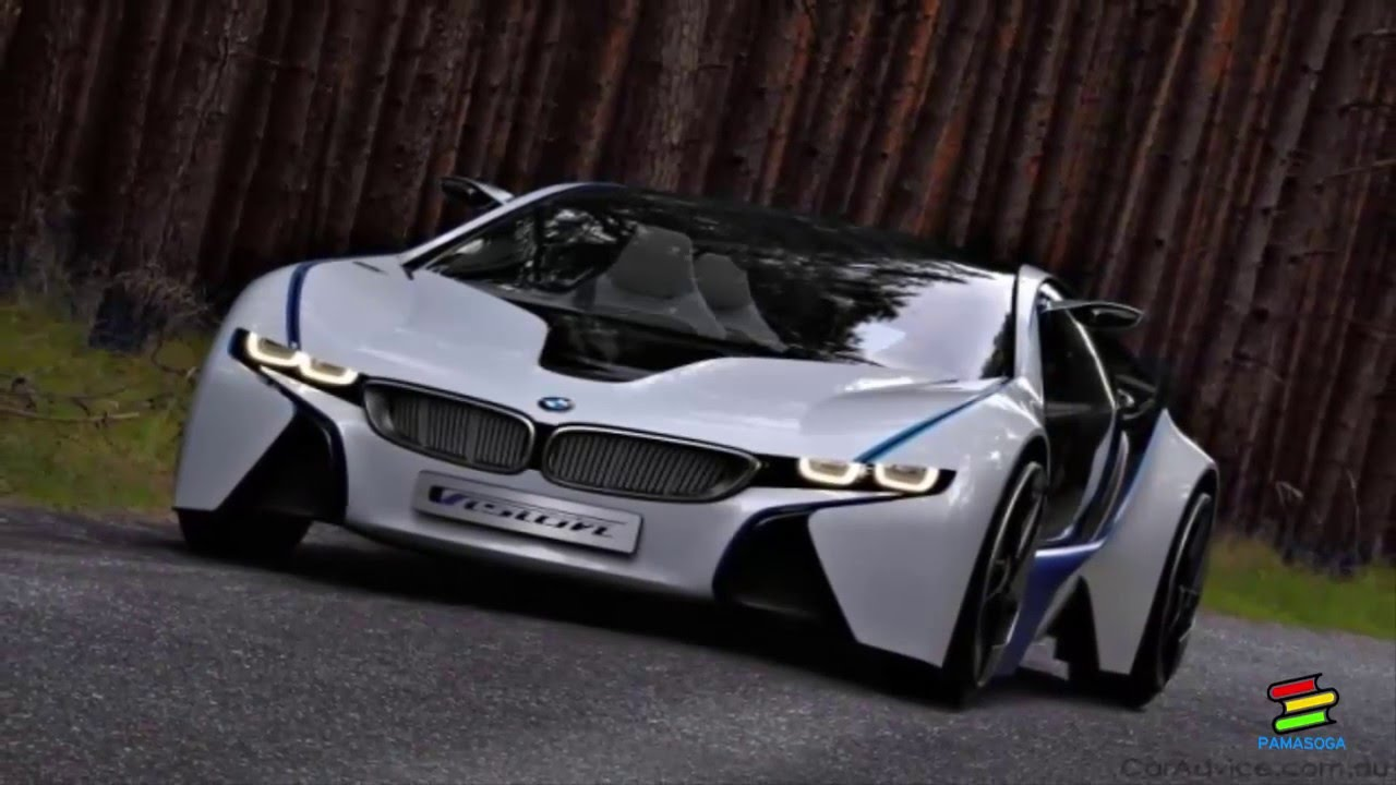 BMW NEW MODEL @WHITE COLOR   YouTube