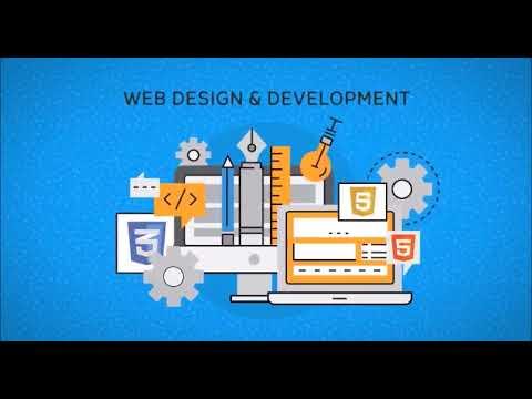 Opus Web Design - Our Services