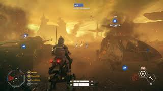 Another Victory for the Republic - Star Wars Battlefront 2