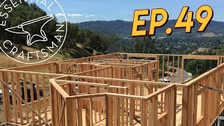 Plumb and Line the Walls Ep.49