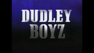 The Dudley Boyz' 2001 Titantron Entrance Video feat. \