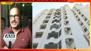 Broke Down Door At 3 30 Am Ex Kamal Nath Aide Alleges Raids Political