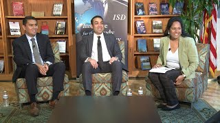 ISD Diverse Diplomacy Leaders series with Greg Pardo and David Tagle _ Short Version