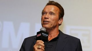 Arnold Schwarzenegger | Professional Bodybuilder Life Story | Arnold Biography Of Famous People