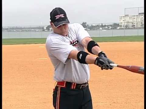 how to hit slow pitch