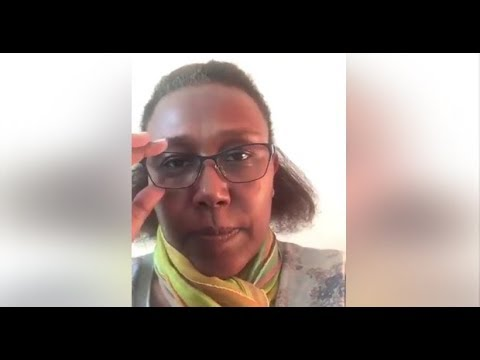 Mengistu Haile Mariam's daughter speaks about Ethiopia, Egypt