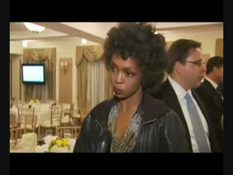 Lauryn Hill interview (April 19 2010)
