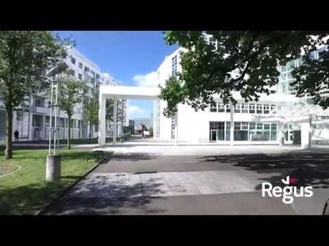 Virtual tour - Regus Zug Grafenauweg business centre