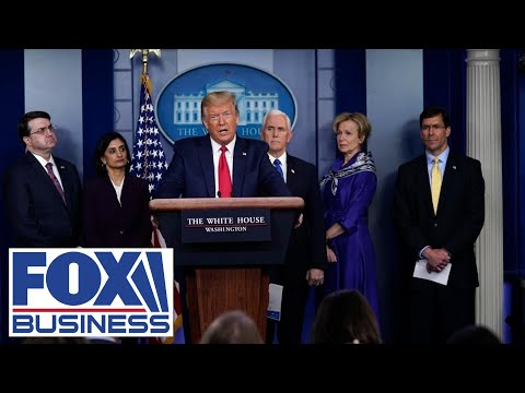 Trump, Coronavirus Task Force holds press briefing | 4/2/20