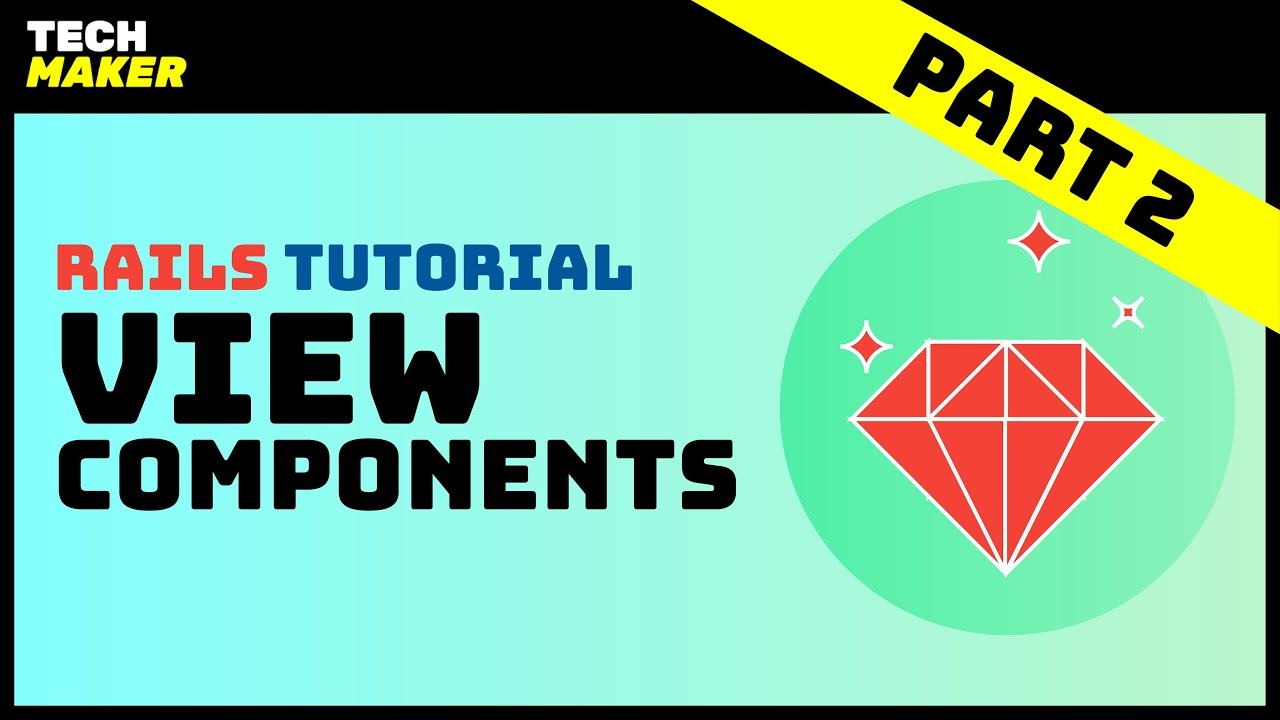 Rails Tutorial   Using View Components to Create Reusable ...