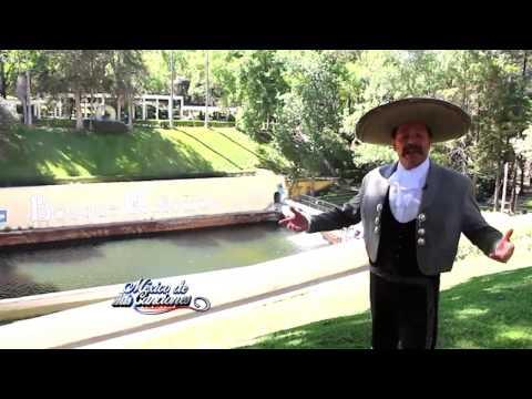"México de mis Canciones - ""Guadalajara"" de Pepe Guizar"