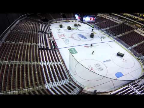 Backpacks No Longer Allowed At Intrust Bank Arena WorldNews - Intrust arena seating