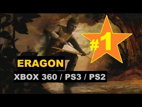 Eragon, Parte 1, xbox 360, Guía, Logros,...