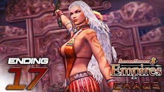 Dynasty Warriors 8 Empires Chaos Gameplay Walkthrough #17 [Zhurong] | English No Commentary PC