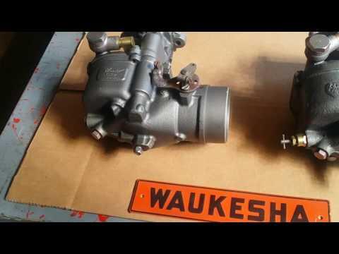Zenith Carburetor - YT