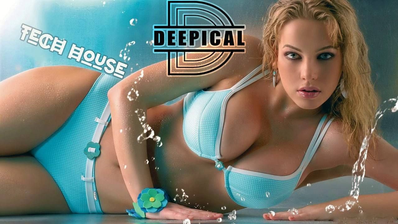 TECH HOUSE 2017 CLUB MIX - Deep House Music Mix 2017 (Deepical Sessions 62)