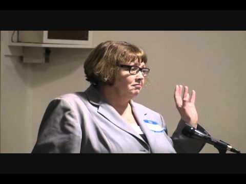 post forclosure eviction defence  Maureen McDonagh
