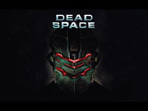 СТРИМ!!!ПРОХОЖДЕНИЕ!!!DEAD SPECE#1!!! КРОВЬ И УЖАС!!!