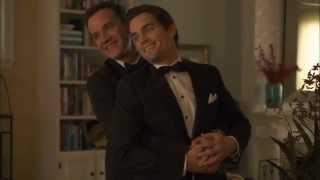White Collar Season 3 GAG REEL FULL