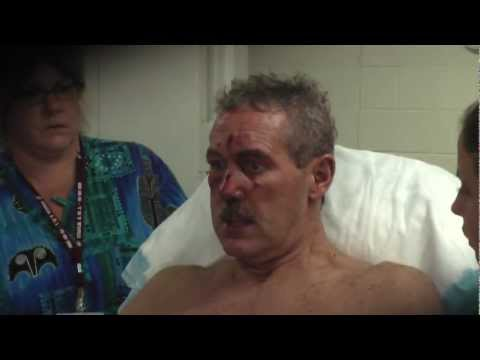 R. Allen Stanford's Brutal Assault - Part III of V (no human contact other than prison personnel)