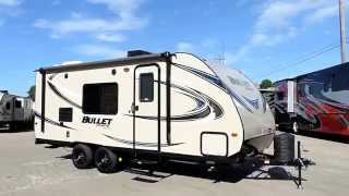 Awesome New 23' 2016 Keystone Bullet Crossfire 2070BH Bunks 3,800lbs!!