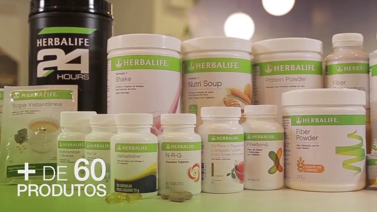 Vídeo Institucional Herbalife