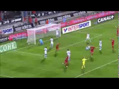 Zlatan Ibrahimovic TOP Goals