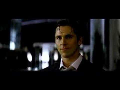 [Batman Begins] -Trailer 01- - YouTube