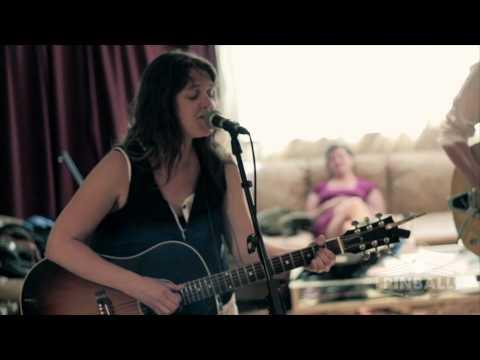 Amelia Curran - Blackbird