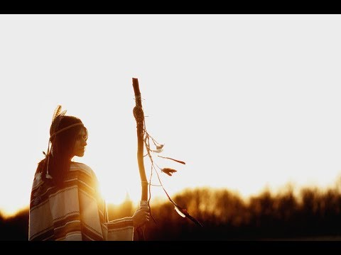 Shamanic Drums ➤ Activate Crystal Clear Intuition | Zen Meditation Music For Positive Energy