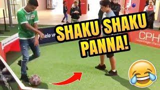 Shaku Shaku Panna   TOP 3 Pannas #5