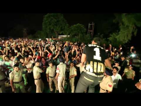 Best Of Luck | Chandigarh Premier | Gippy Grewal | Jazzy B | Released Worldwide