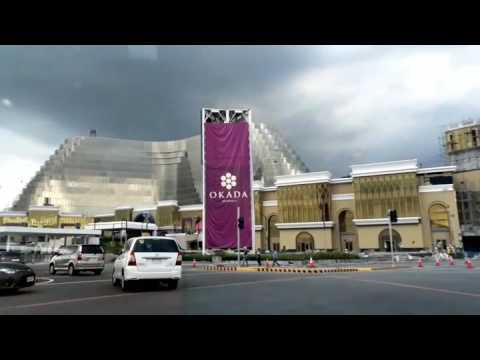 2017 Okada Manila (Architecture)