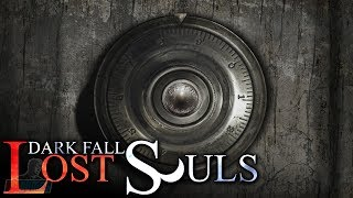 Dark Fall 3 Lost Souls Part 3 | PC Gameplay Walkthrough | Game Let