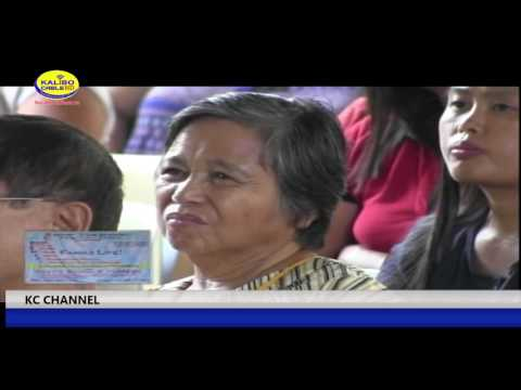 Kalibo Cable : Community Channel