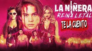La Niñera: Reina Letal (The Babysitter: Killer Queen) En 13 Minutos