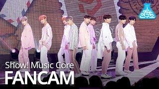 [예능연구소 직캠] 1THE9 - The Story, 원더나인 - 우리들의 이야기 @Show! Music Core 20190420