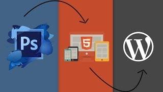 #3 El Header - De PSD a HTML a WP